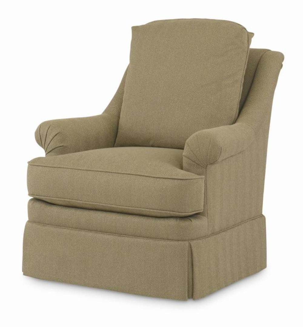 Century Furniture - Tyler Chair