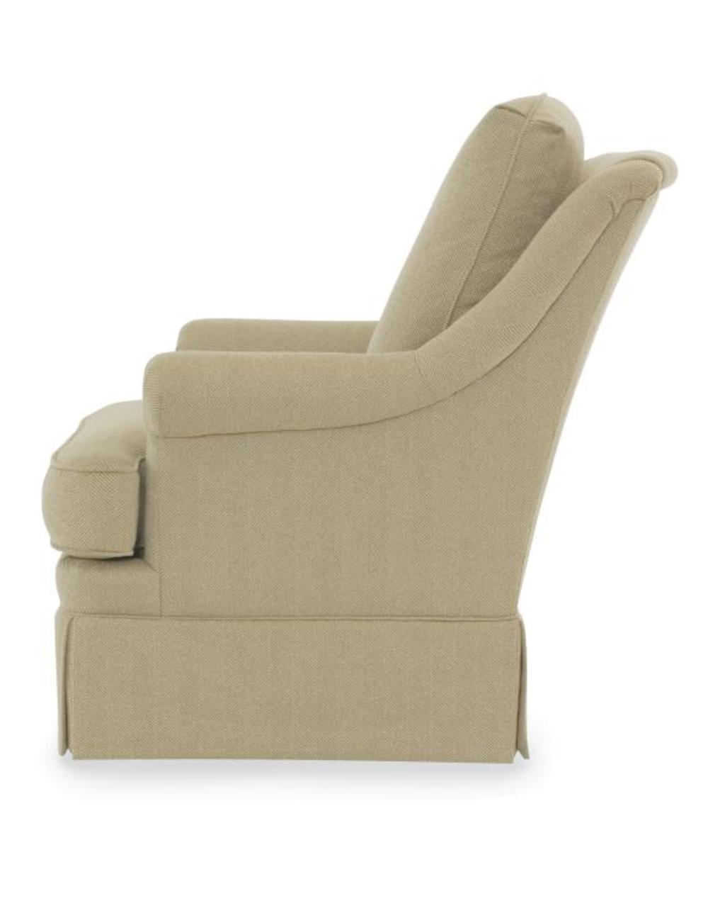 Century Furniture - Tyler Swivel Chair