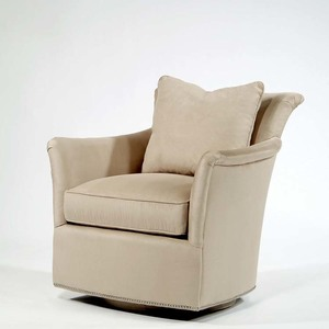 Thumbnail of Century Furniture - Pratt Swivel Chair
