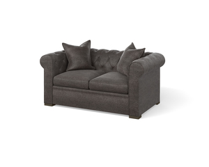 Thumbnail of Century Furniture - Classic Chesterfield Loveseat