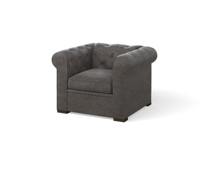 Thumbnail of Century Furniture - Classic Chesterfield Chair