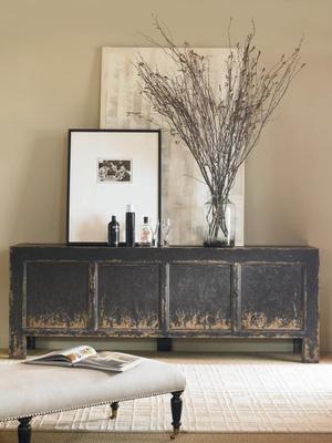 Thumbnail of Century Furniture - Shiyan Four Door Chest