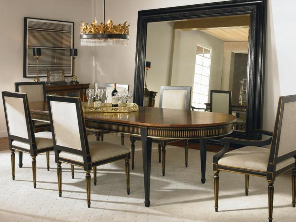 Century Furniture - Barrington Arm Chair