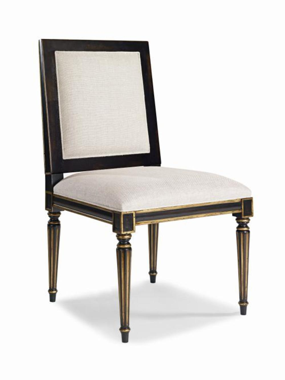 Century Furniture - Barrington Side Chair