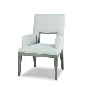 Thumbnail of Century Furniture - Kendall Oak Arm Chair