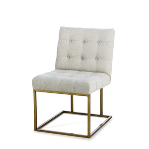 Thumbnail of Century Furniture - Kendall Metal Side Chair