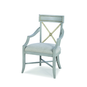 Thumbnail of Century Furniture - Madeline Arm Chair