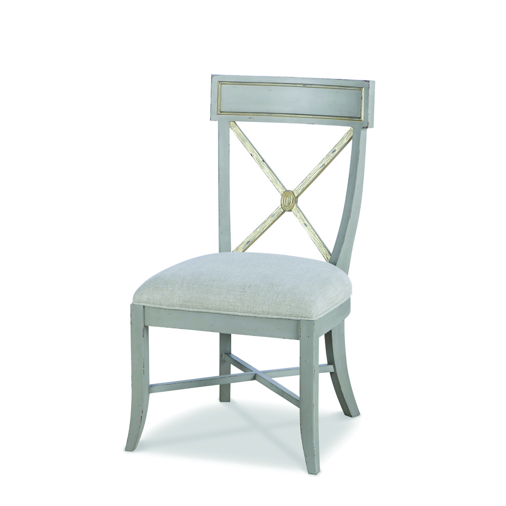 Century Furniture - Madeline Side Chair