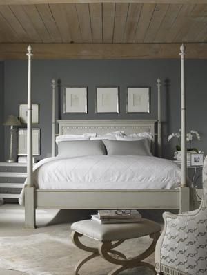 Thumbnail of Century Furniture - Madeline Poster Bed
