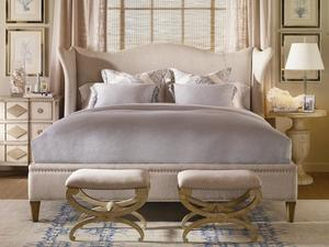 Thumbnail of Century Furniture - Hannah Wing Bed