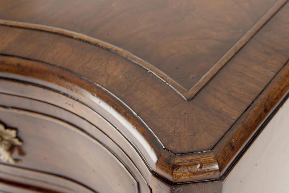 Century Furniture - Byron Serpentine Chest