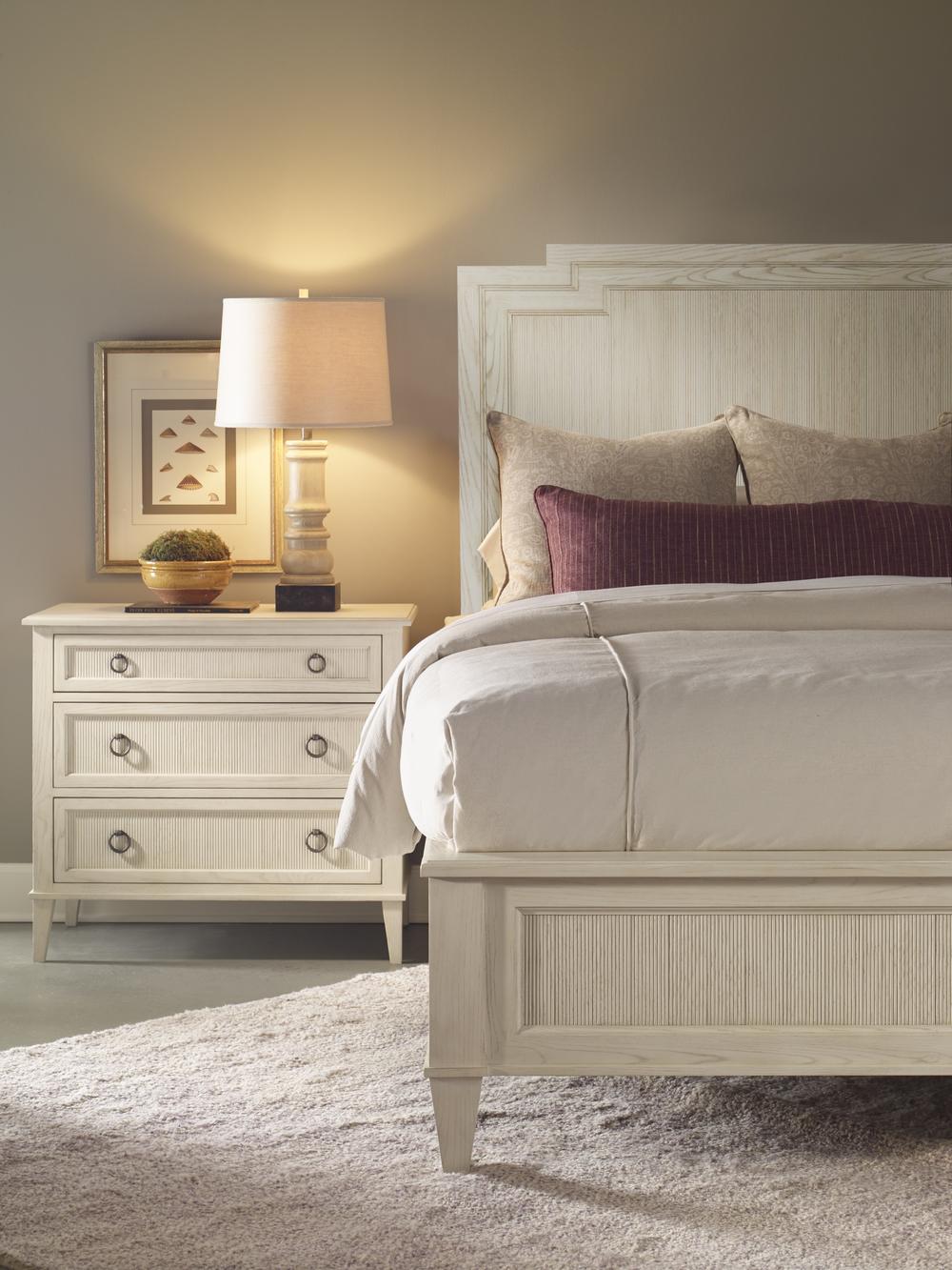 Century Furniture - Hampton Bed