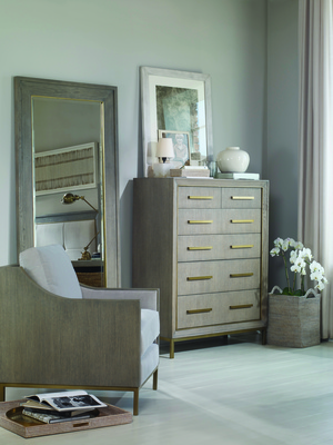 Thumbnail of Century Furniture - Kendall Tall Chest