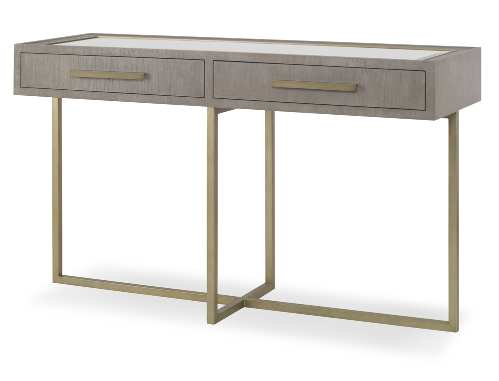 Century Furniture - Kendall Console