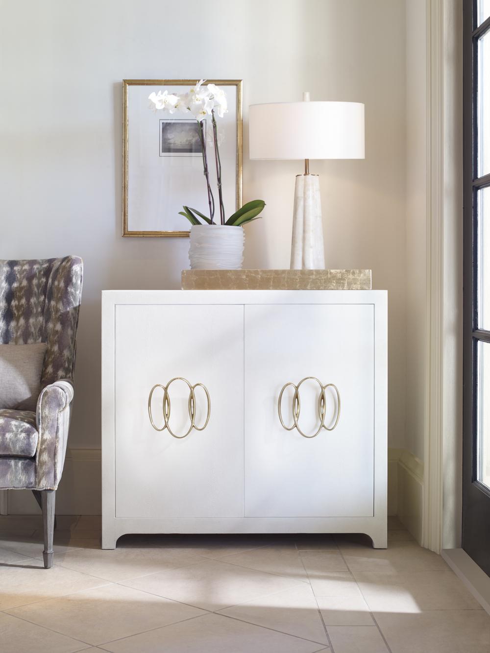 Century Furniture - Monroe Door Chest