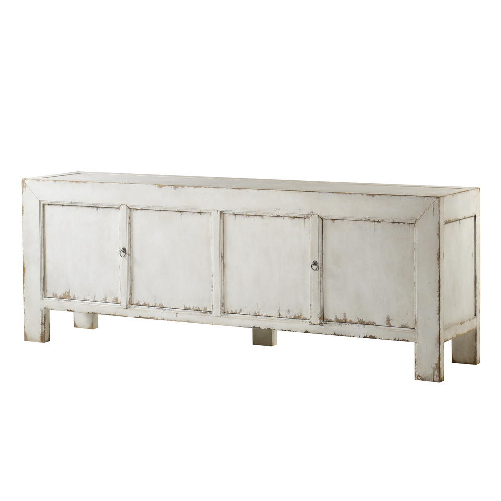 Century Furniture - Tushar Four Door Chest