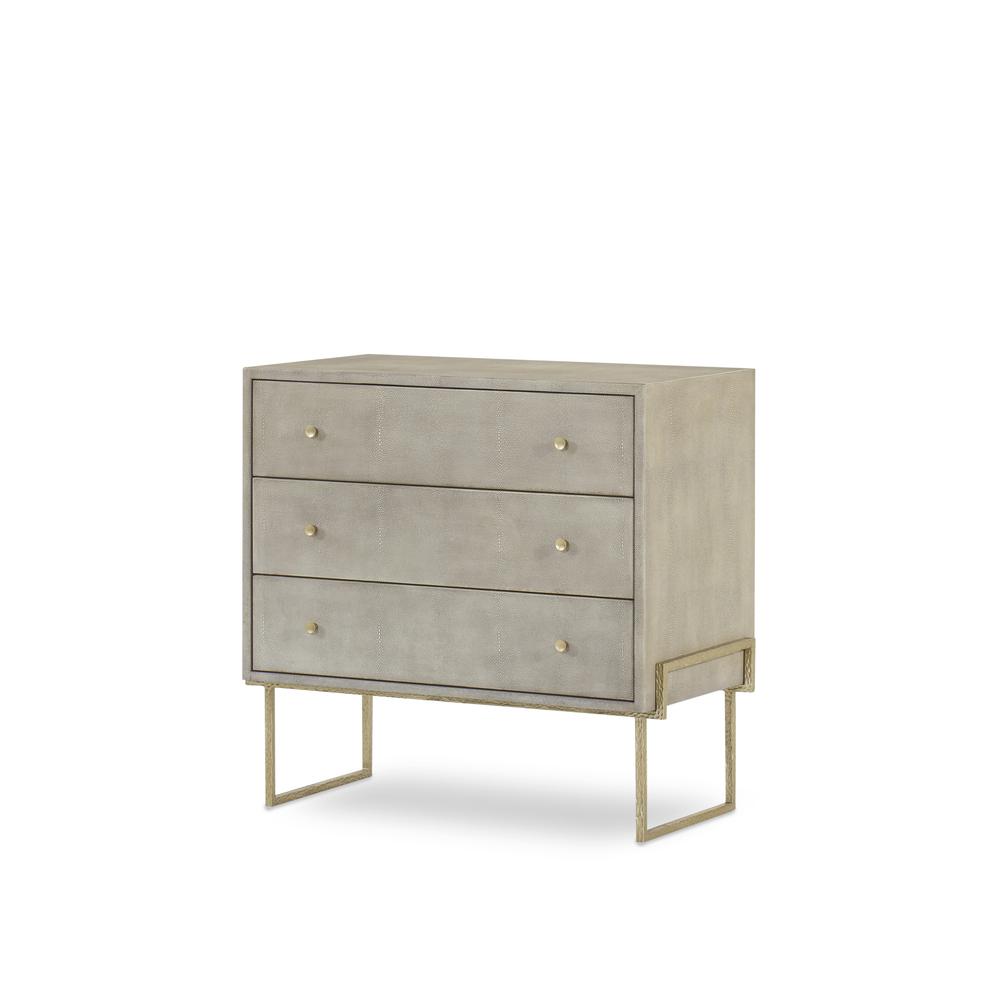 Century Furniture - Laurent Drawer Chest