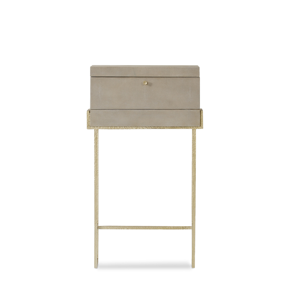 Century Furniture - Laurent Bar in a Box