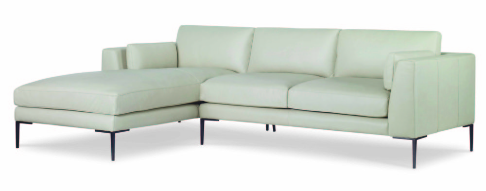 Century Furniture - Sectional, Two piece