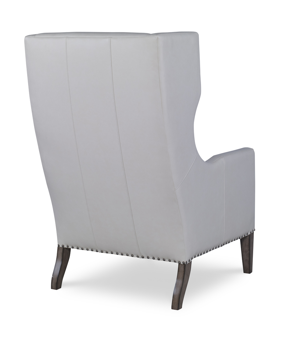 Century Furniture - Sonora Swivel Chair