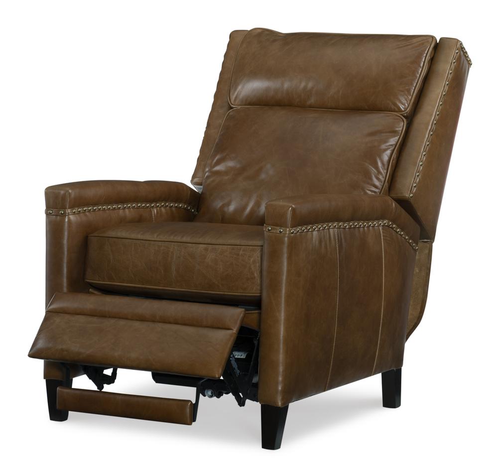 Century Furniture - Bernard Power Recliner