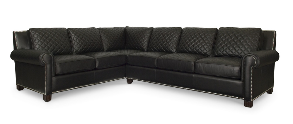 Century Furniture - Lyndon Quilted Sectional