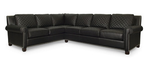 Thumbnail of Century Furniture - Lyndon Quilted Sectional