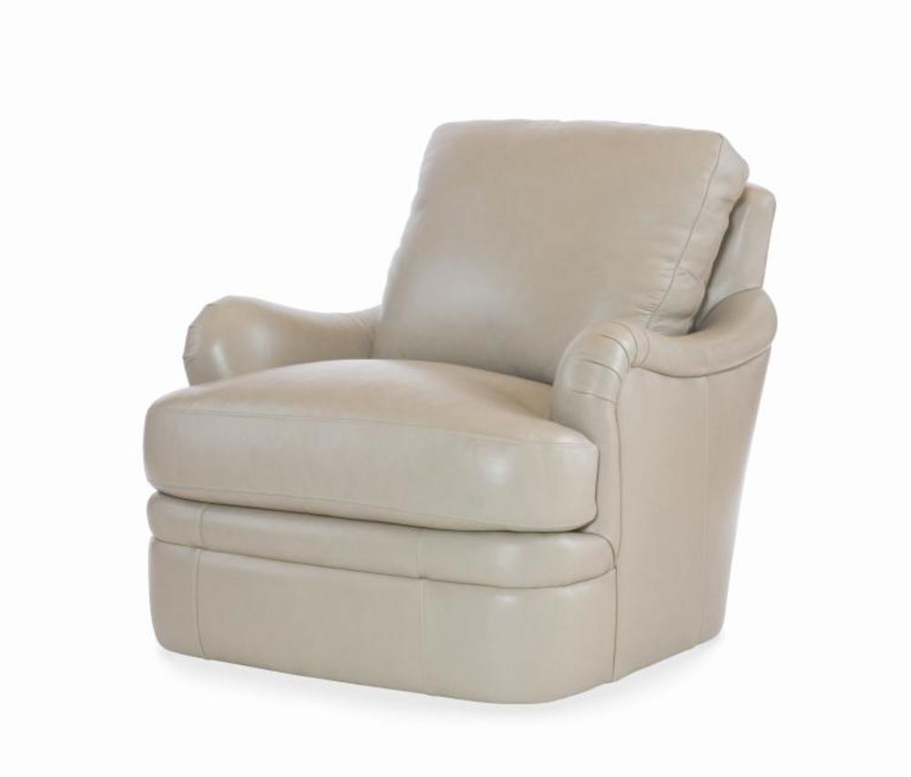 Century Furniture - Swivel Chair