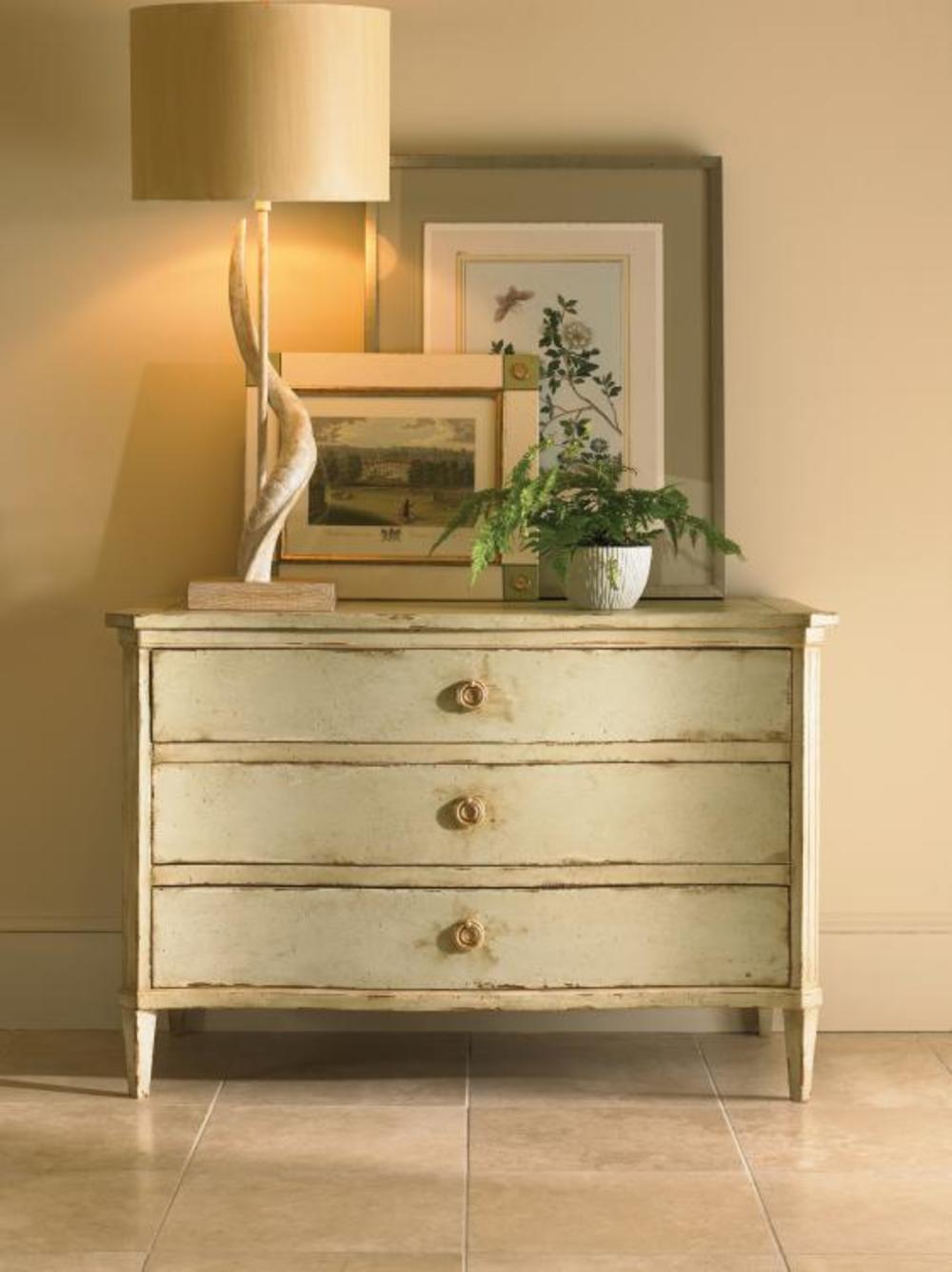 Century Furniture - Drawer Chest