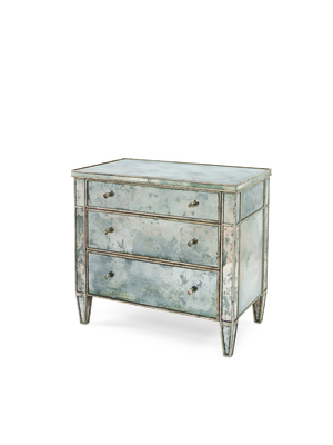 Thumbnail of Century Furniture - Bedside Chest