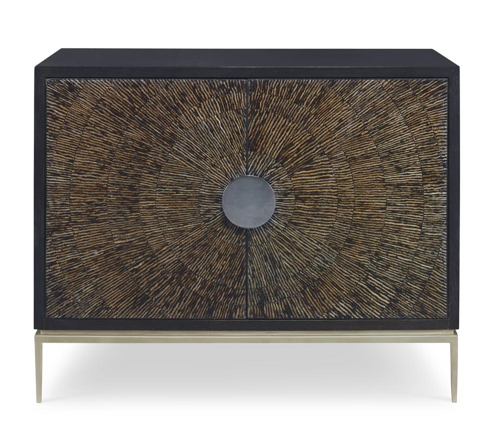 Century Furniture - Door Chest
