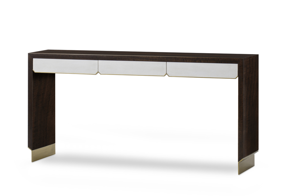 Century Furniture - Fractal Console