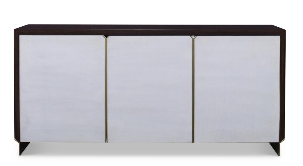 Century Furniture - Fractal Credenza