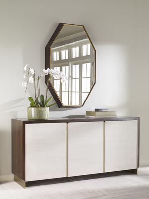 Thumbnail of Century Furniture - Fractal Credenza