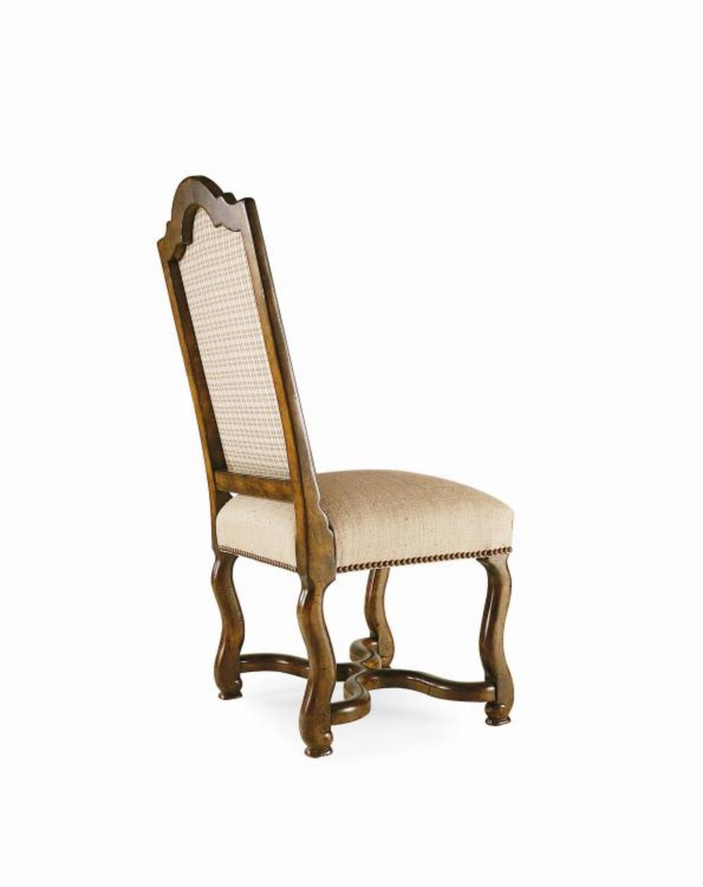 Century Furniture - Mill Room Side Chair