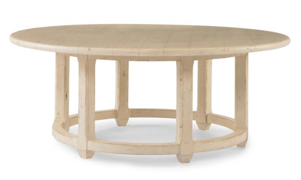 Century Furniture - Grist Mill Cocktail Table