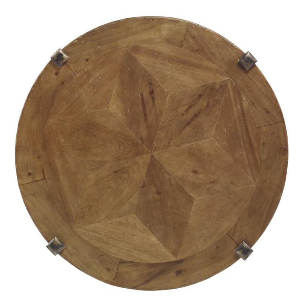 CENTURY FURNITURE - North Star Lamp Table
