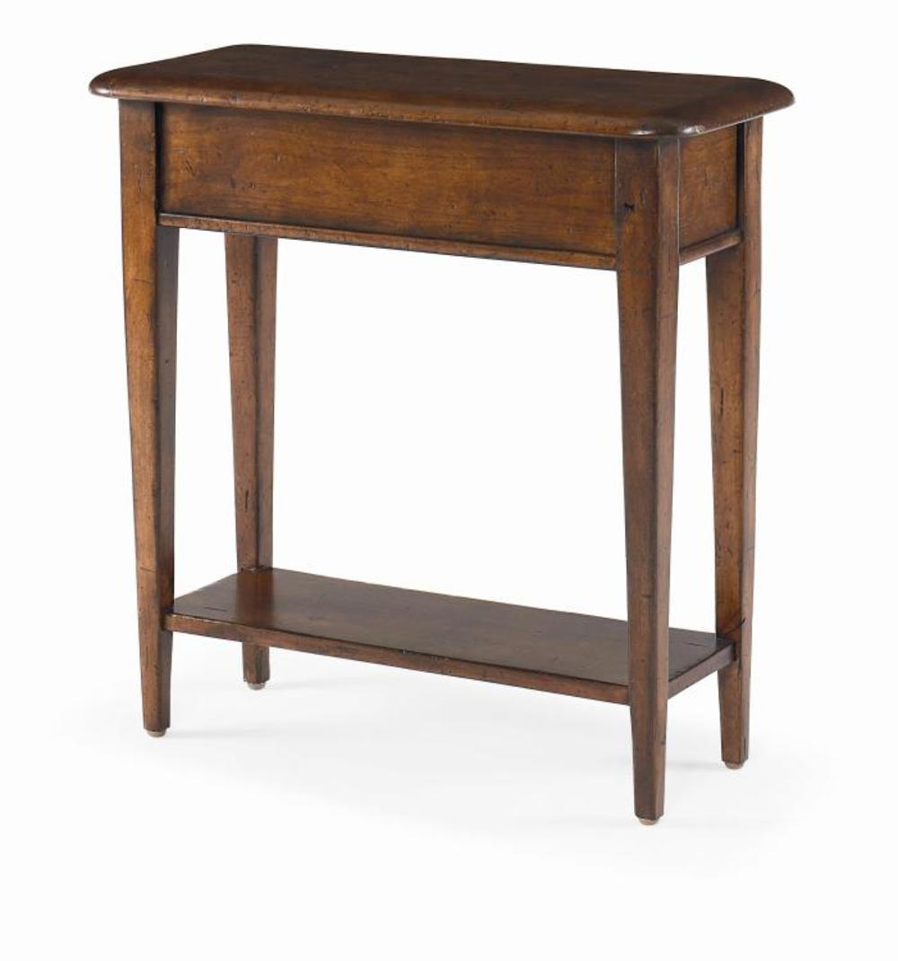 Century Furniture - Chairside Work Table