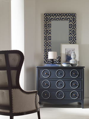 Thumbnail of CENTURY FURNITURE - Chantilly Drawer Chest