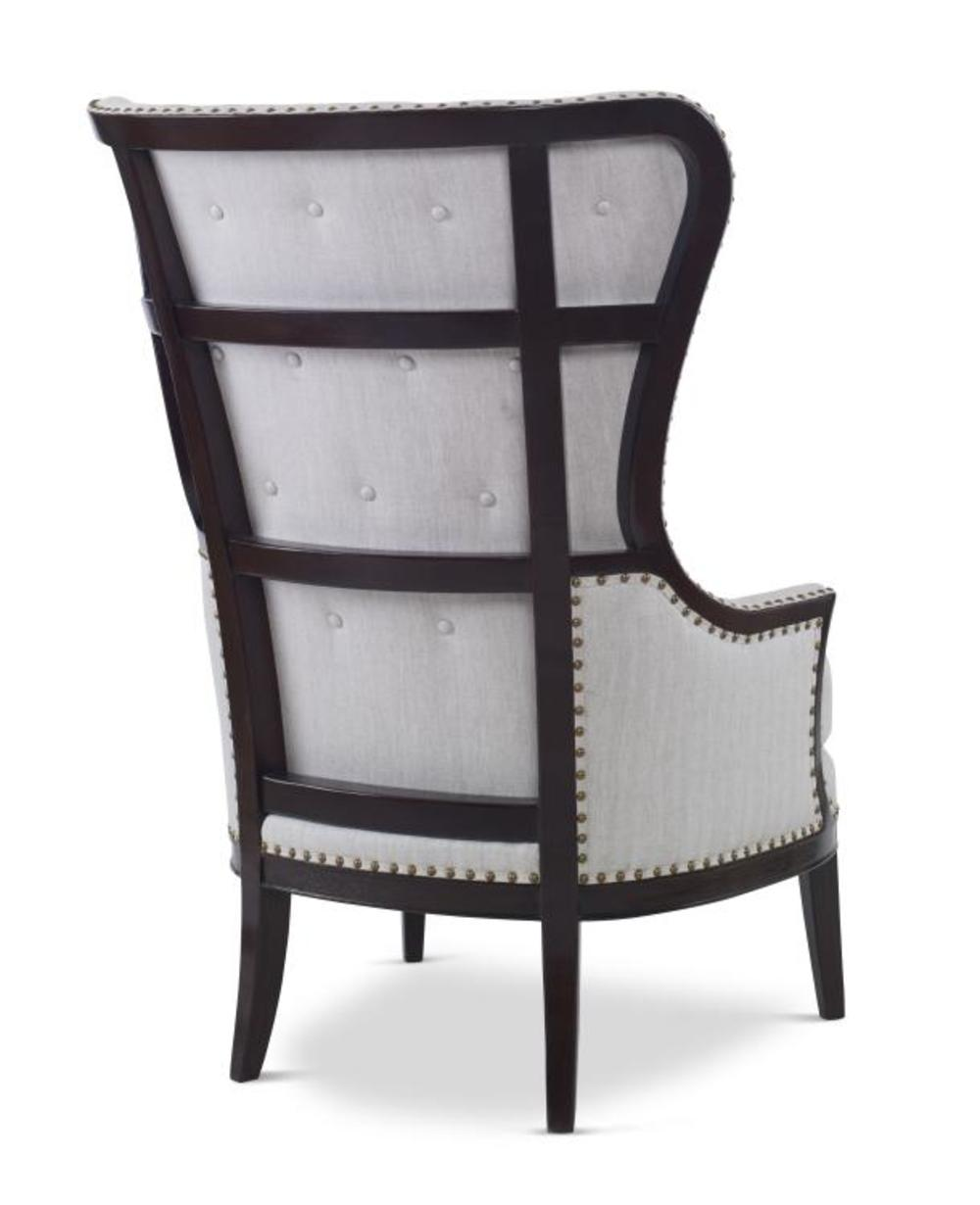 Century Furniture - Dianne's Wing Chair