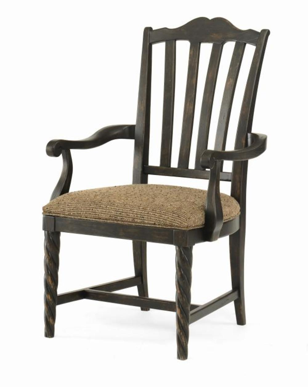 Century Furniture - Alexander's Arm Chair