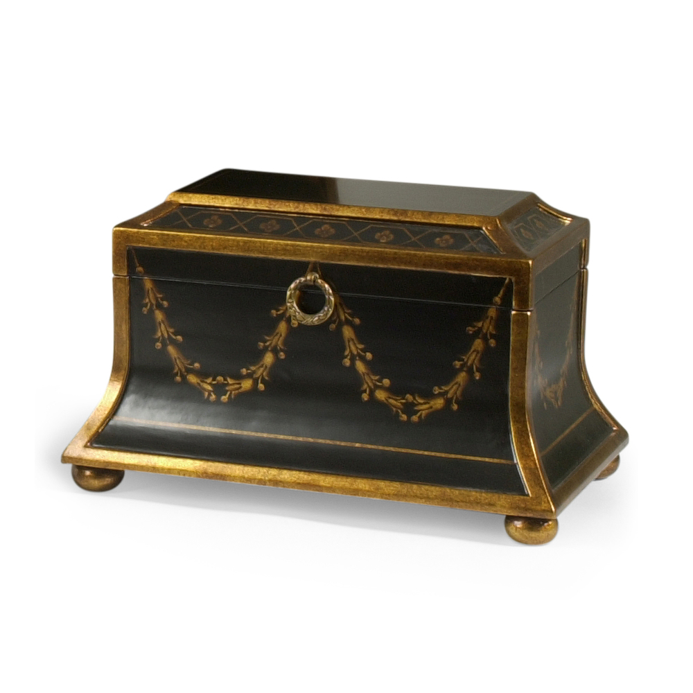 Chelsea House - Regent Box