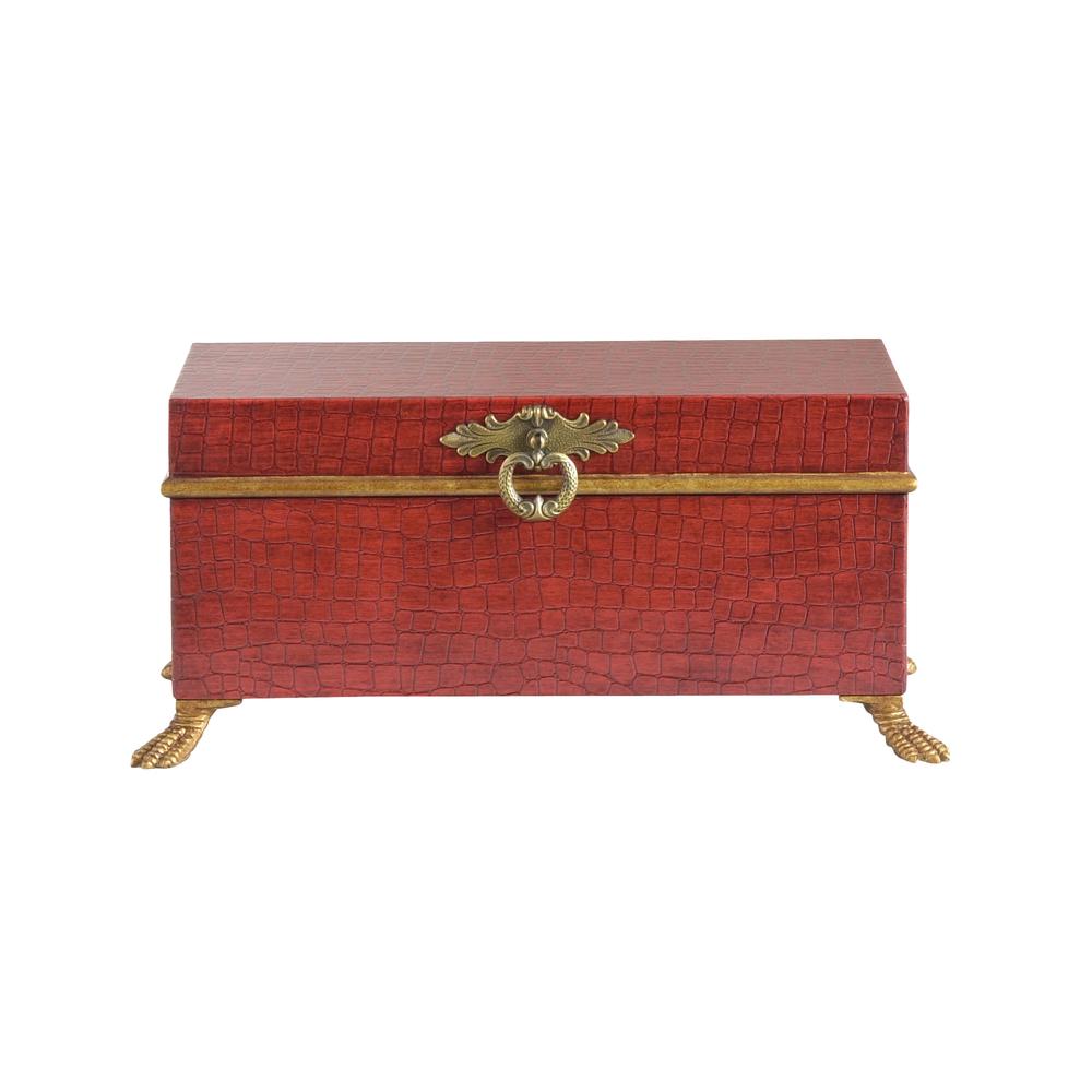 Chelsea House - Wrightsville Box