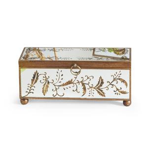 Thumbnail of Chelsea House - Madison Rectangular Mirror Box