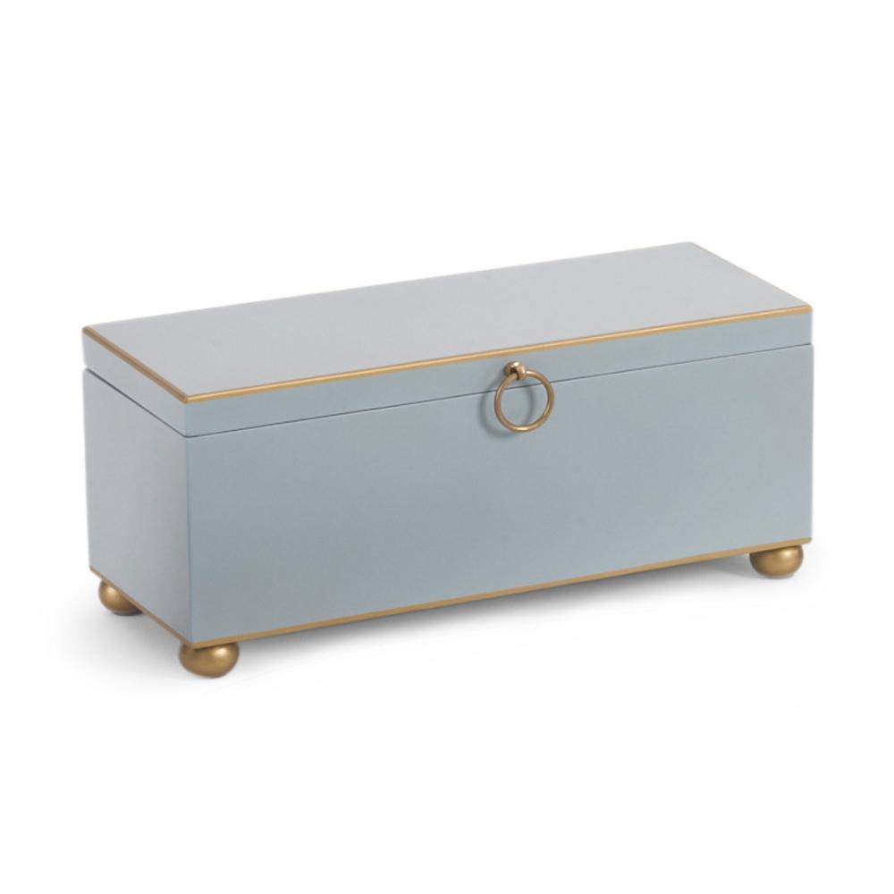 Chelsea House - Rectangular Box
