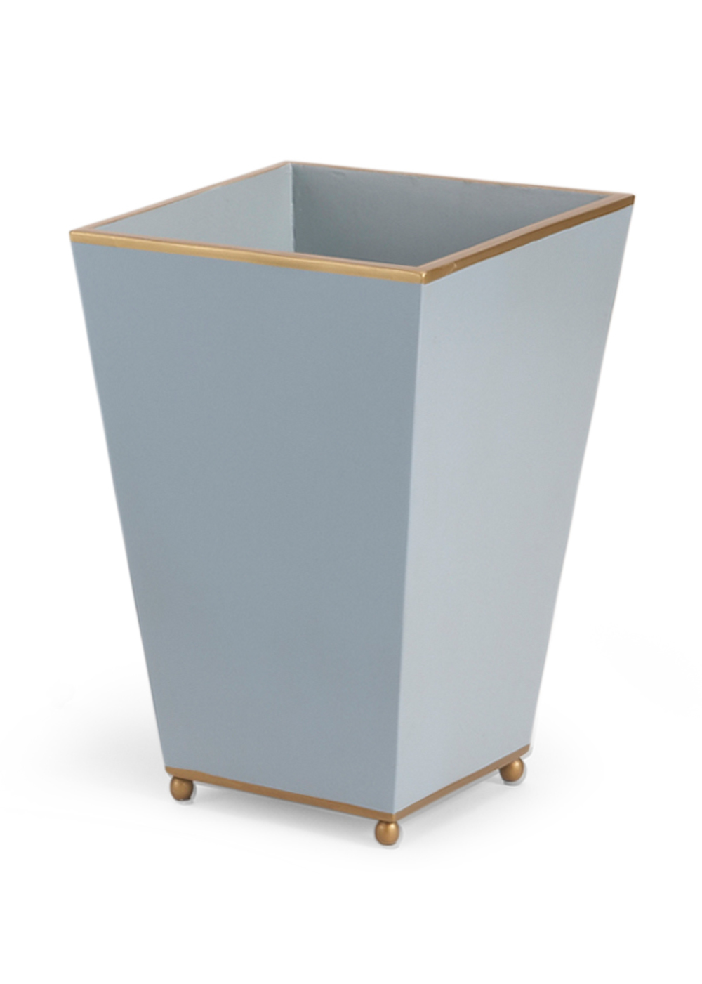 Chelsea House - Square Wastebasket