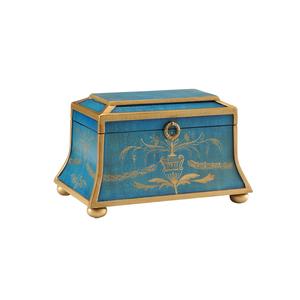 Thumbnail of Chelsea House - Large Azure Box