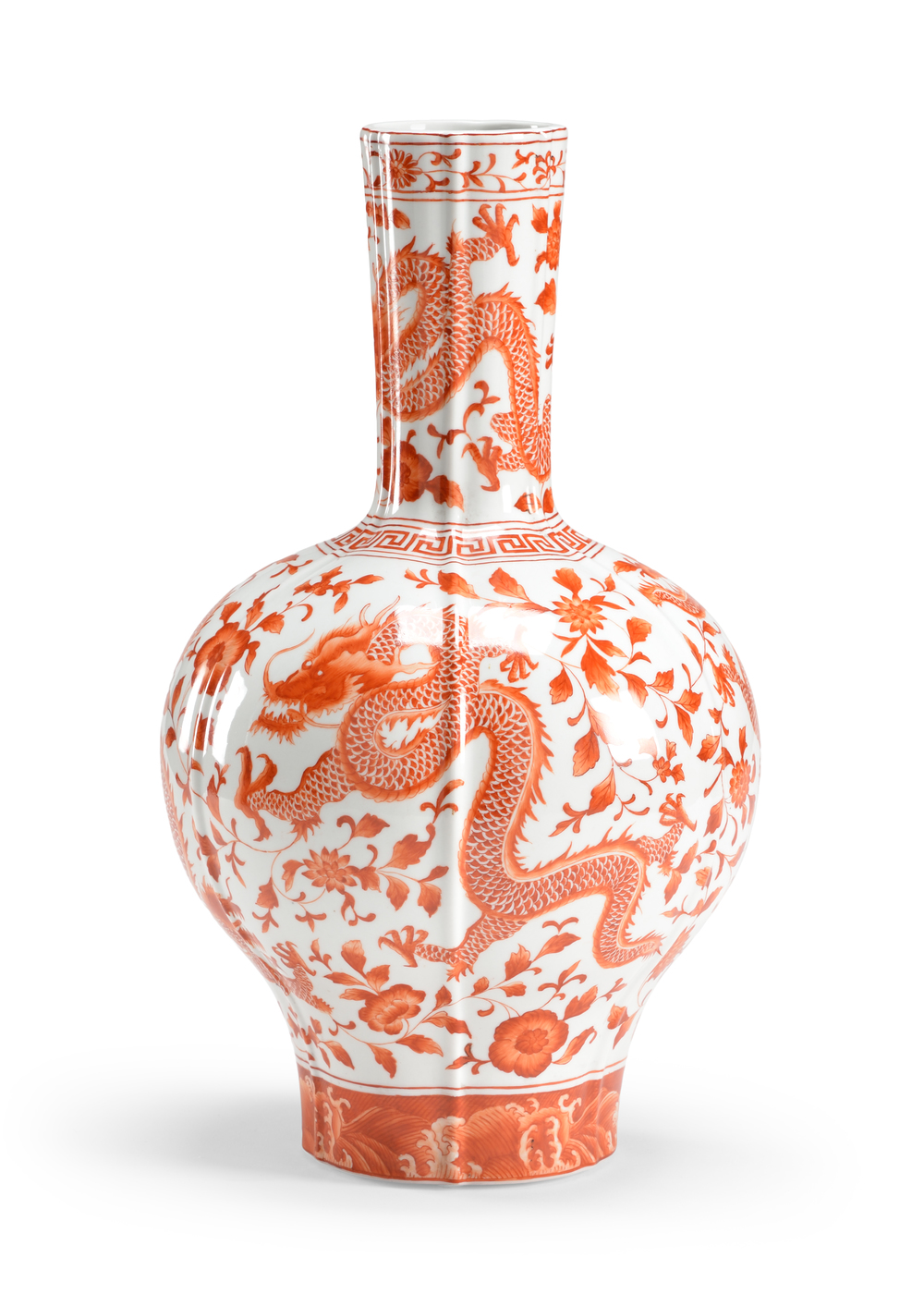 Chelsea House - Pumpkin Vase