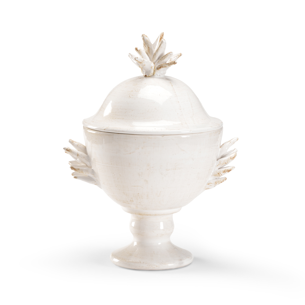Chelsea House - Holland Covered Urn