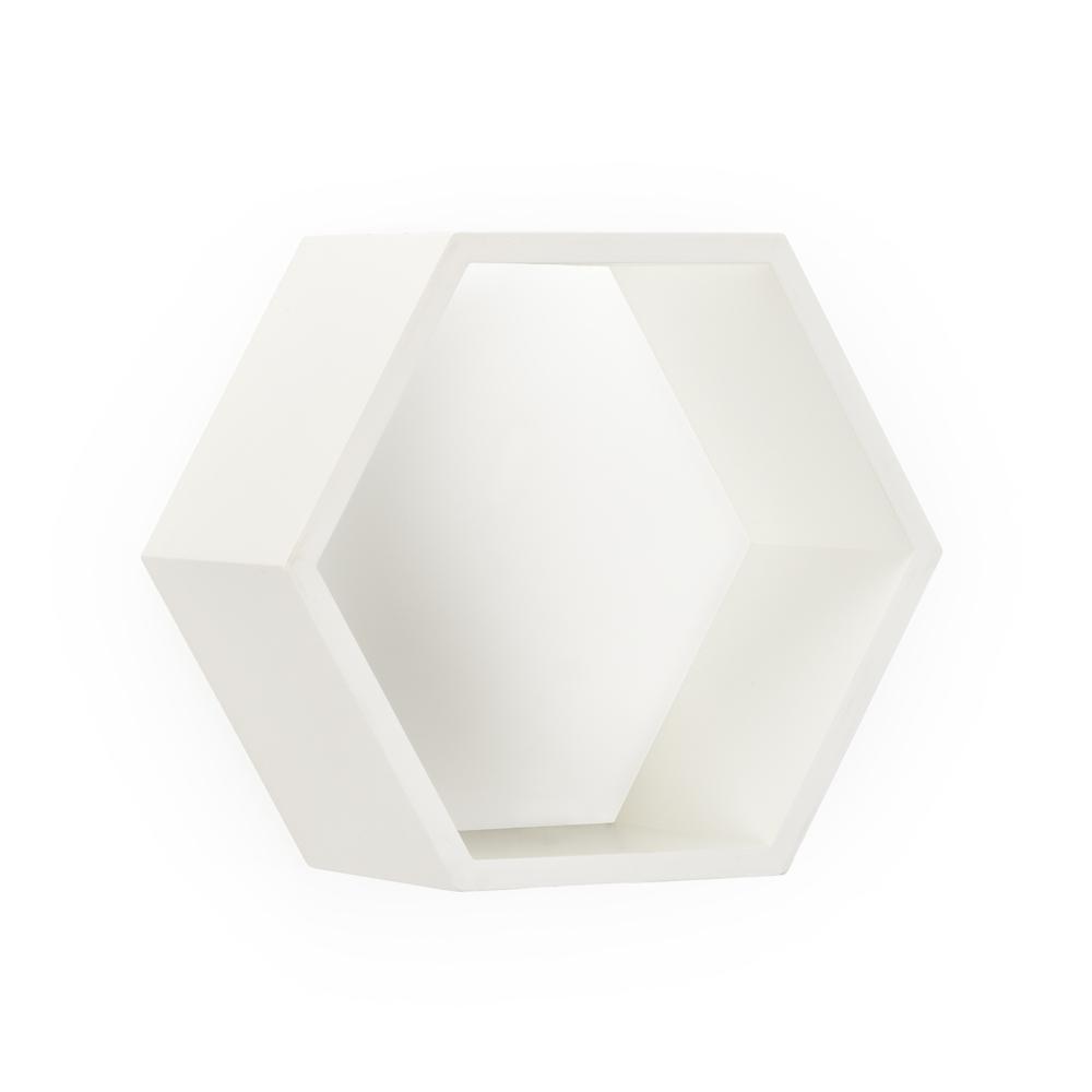 Chelsea House - Honeycomb Wall Box